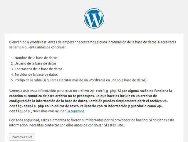 Cómo instalar WordPress en un servidor Linux