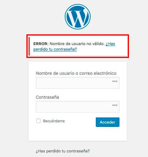 URLs de dominio
