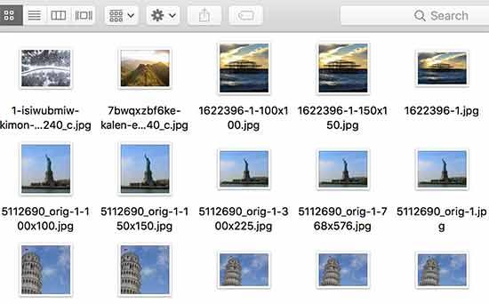 Cómo agregar correctamente GIF animados en WordPress