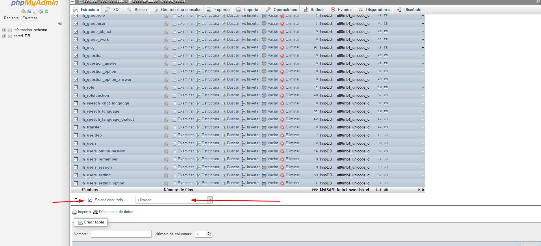 Cómo restaurar copias de seguridad con JetBackup