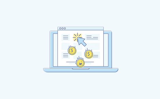 30 formas comprobadas de ganar dinero online con WordPress