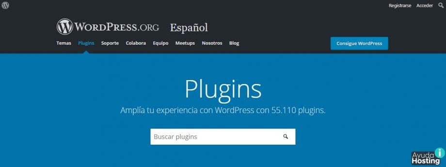 Guía de plugins de WordPress para principiantes