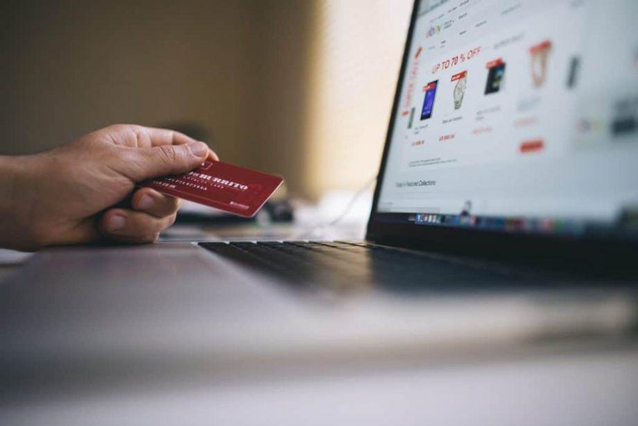 Cuanto puede costar una tienda en línea desde cero