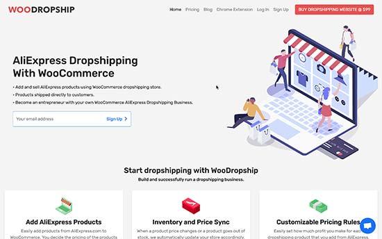 Los mejores plugins para una tienda WooComerece Dropshipping