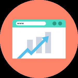 Cómo ver los informes de Google Analytics