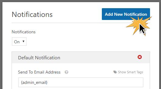 Cómo crear un formulario de donación en WordPress