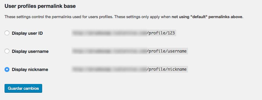 Cómo crear páginas de autor en WordPress
