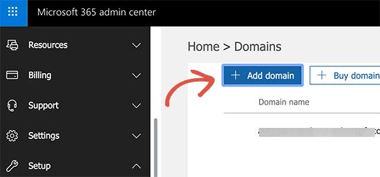 Configurar el correo electrónico de una marca en Outlook