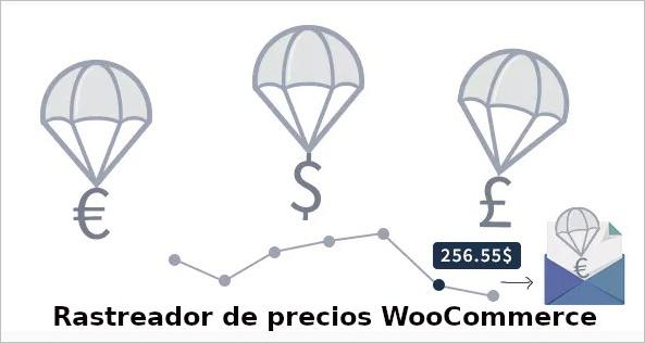 Cómo rastrear precios en WooCommerce y recibir alertas