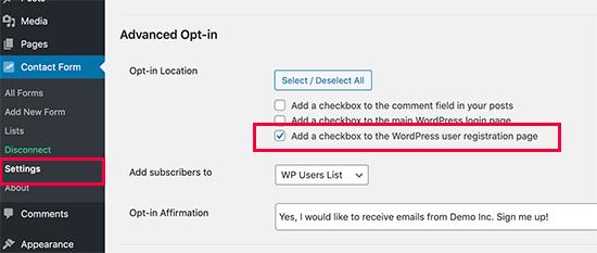 Cómo enviar correo de bienvenida a nuestros nuevos usuarios de WordPress