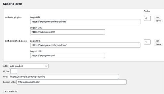 Cómo redirigir a tus usuarios luego de iniciar sesión en WordPress
