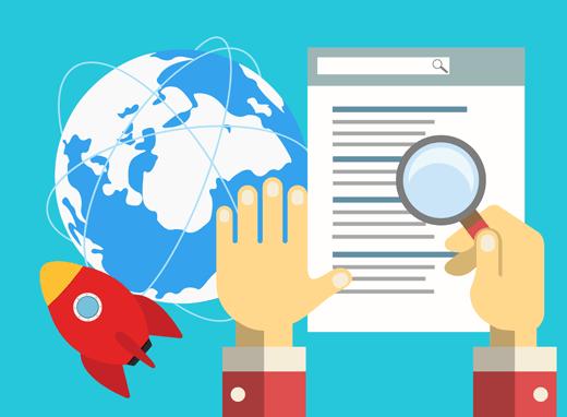 Tipos de sitios web que puedes comenzar con WordPress