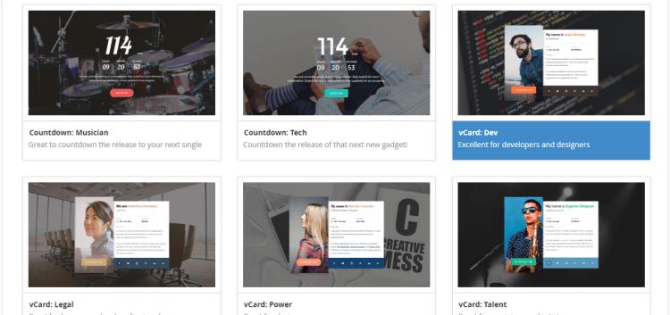 Cómo crear una web sencilla con CPanel en pocos minutos