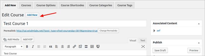 Cómo configurar una web de capacitación corporativa con LearnDash