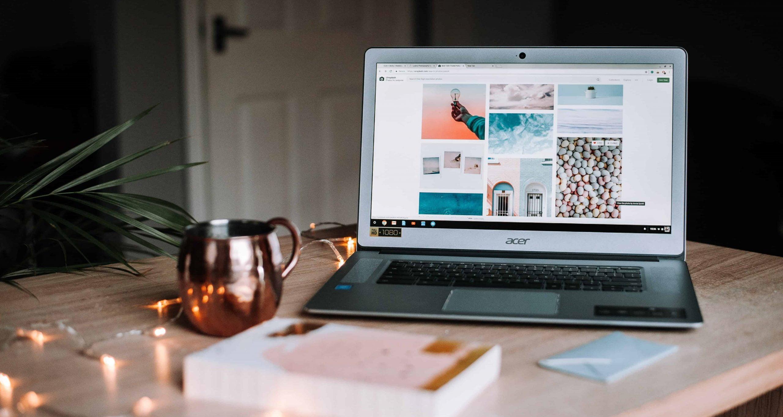 Pasos para crear un sitio web de comercio electrónico con WordPress