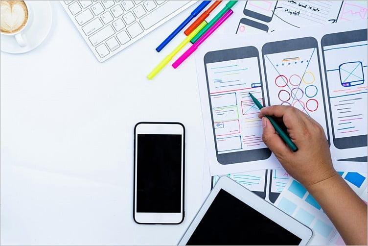 Cómo tener éxito en un proyecto de diseño de sitios web