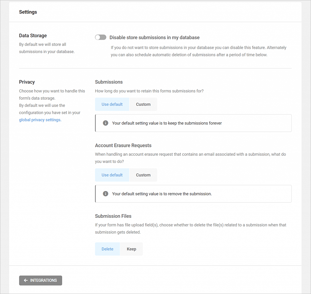 Forminator, un plugin de formulario gratuito casi premium de WordPress