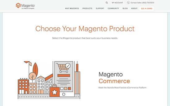 Cuál es la mejor plataforma ¿Magento o WooCommerce?
