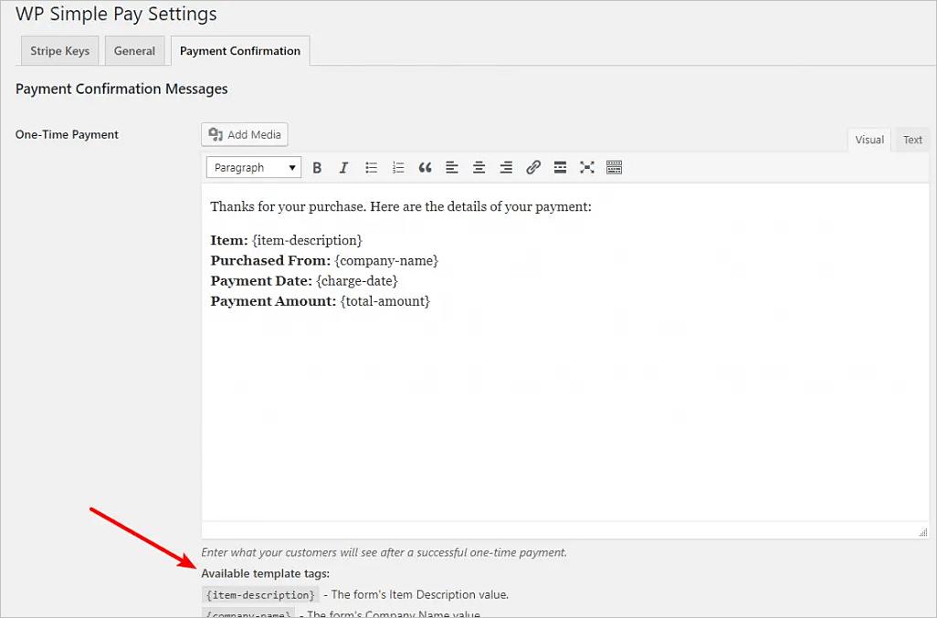 Cómo aceptar pagos con Stripe en WordPress