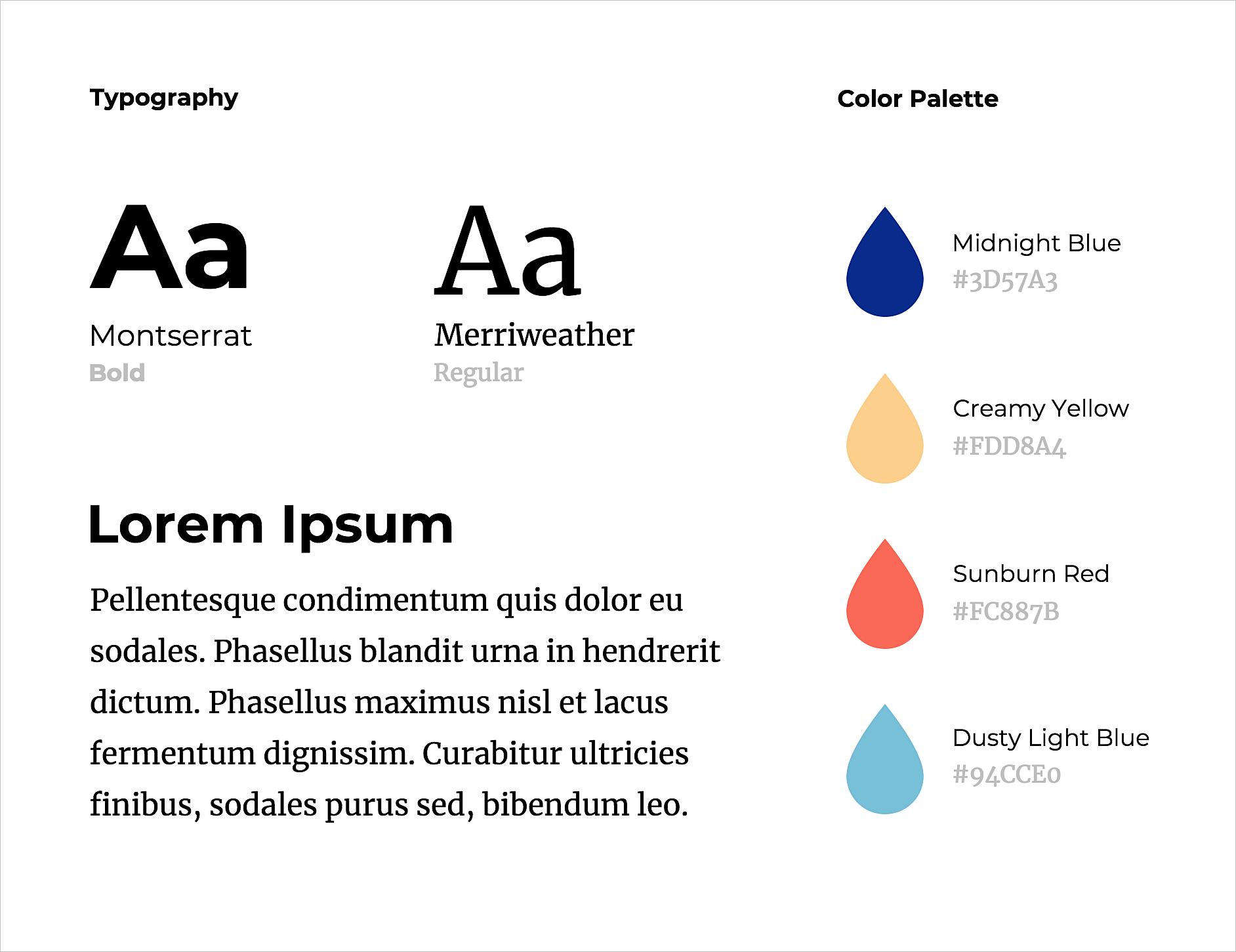 Cómo crear una guía de estilo de diseño web