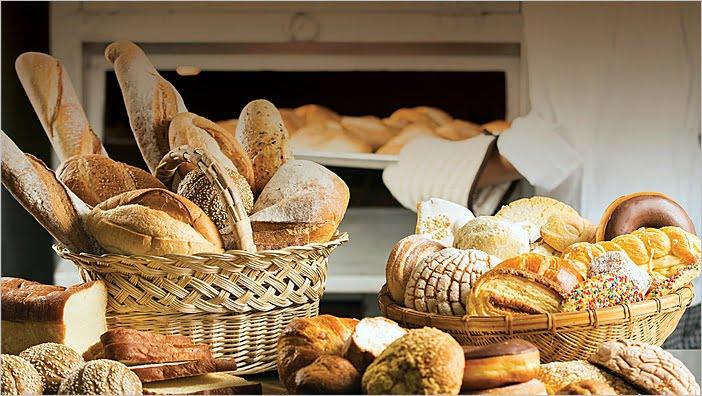 Pasos del plan de marketing para una panadería