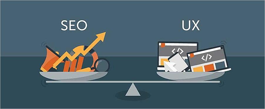 En este artículo de Ayuda Hosting, hablaremos un poco sobre cómo equilibrar la experiencia de usuario UX y el SEO en nuestro sitio web para la optimización