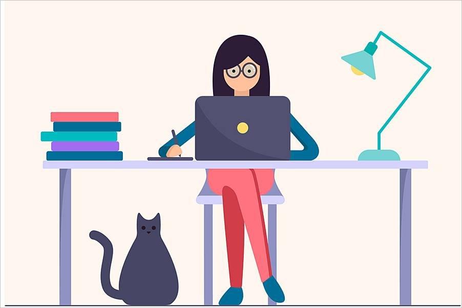 Por qué los freelancers son tan importantes para Internet