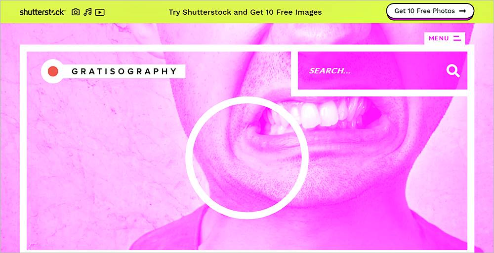 Los mejores bancos de imágenes gratis y de pago