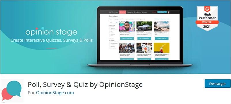 Los mejores plugins gratuitos y premium de cuestionarios para WordPress