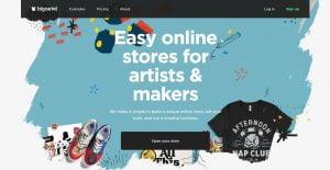 Gran Cartel mejores alternativas de Shopify en 2021