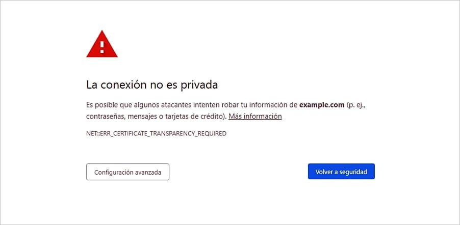 cómo eliminar tu sitio web de la lista negra de Google