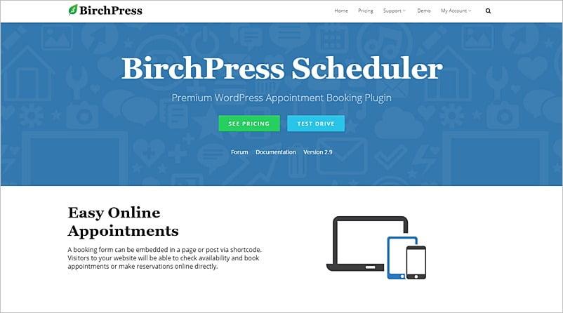 Los mejores plugins de reserva en línea de WordPress