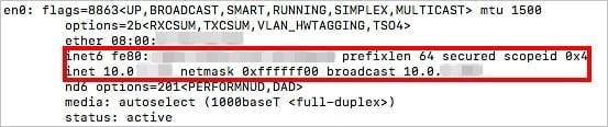 Qué es una dirección IP y cómo saber cuál es la mía