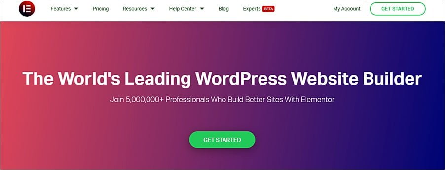 Divi vs Elementor para WordPress en 2021