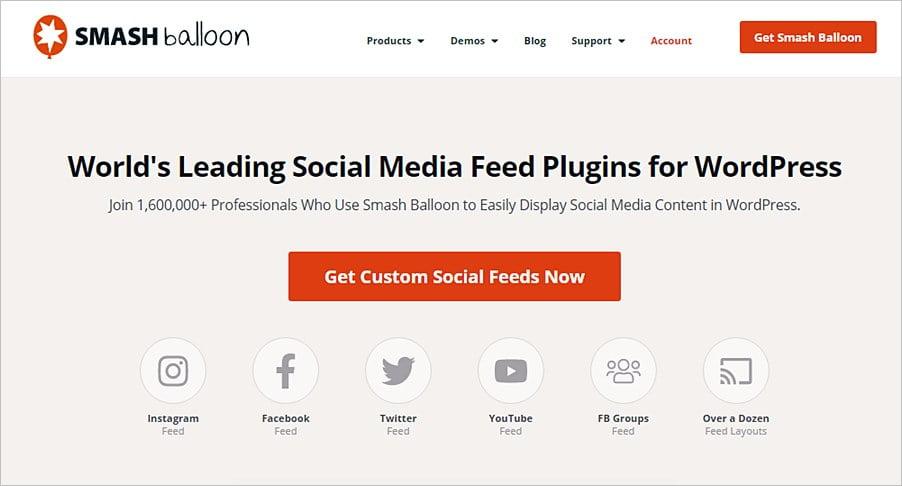 Los mejores plugins para promocionar contenidos de WordPress en Facebook