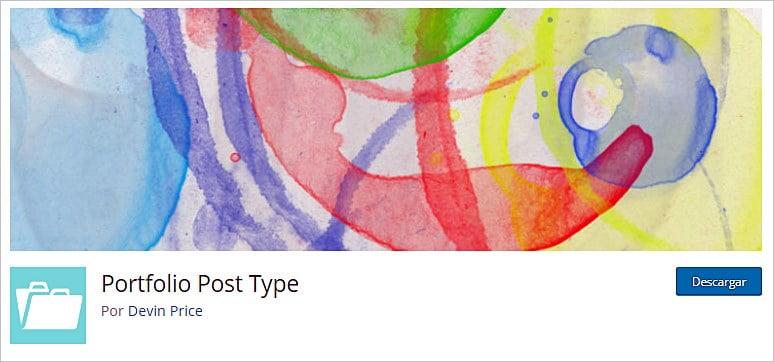 Los mejores plugins para portafolios de WordPress
