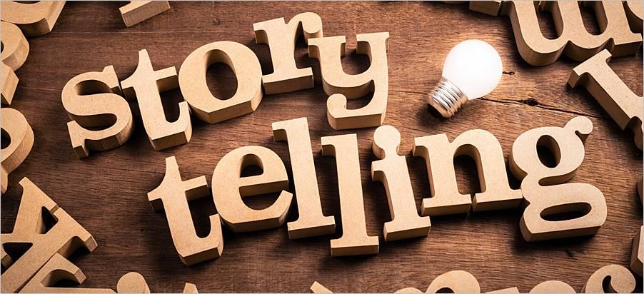 Cómo utilizar storytelling para conseguir clientes